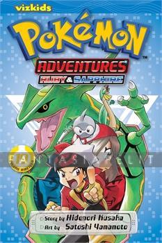 Pokemon Kirja