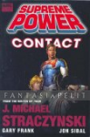 Supreme Power 1: Contact
