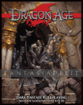 Dragon Age RPG Set 3 (Lvl 11-20)