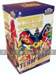 DC Heroclix: Teen Titans Team Base Super Booster