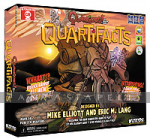 Quarriors!: Quartifacts Expansion