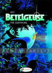 Betelgeuse 1: The Expedition/The Survivors