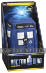Doctor Who: Tardis Plush with Light