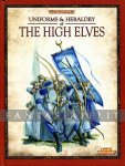 Uniforms & Heraldry of High Elves (HC)