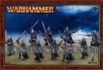 High Elf Shadow Warriors (10)