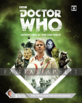 Doctor Who: Fifth Doctor Sourcebook (HC)