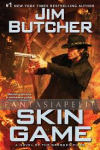 Dresden Files 15: Skin Game