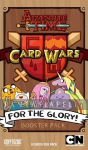 Adventure Time Card Wars Game: For the Glory! Booster