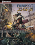 Freeport: The City of Adventure for the Pathfinder (HC)