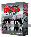 Walking Dead: The Boardgame -Prison