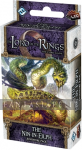 Lord of the Rings LCG: RM4 -The Nin-in-Eilph Adventure Pack