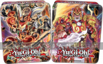 Yu-Gi-Oh! Mega-Tin 2014: Brotherhood of the Fire Fist - Tiger King