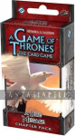 Game of Thrones LCG: CaD 6 -A Dire Message Chapter Pack