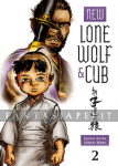 New Lone Wolf And Cub 2