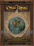 One Ring RPG Revised Core Manual (HC)