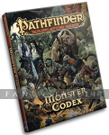 Pathfinder Monster Codex (HC)
