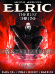 Elric 1: Ruby Throne (HC)