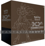 Pokemon: XY Elite Trainer Box Furious Fists