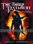 Third Testament 1: The Lion Awakes (HC)