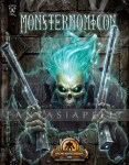 Iron Kingdoms: Monsternomicon
