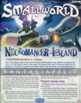 Small World Expansion: Necromancer Island