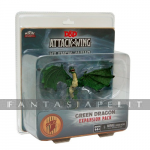 Dungeons & Dragons: Attack Wing Wave 1 Green Dragon Expansion Pack