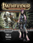 Pathfinder 85: Iron Gods -Fires of Creation