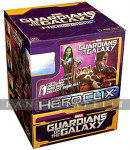 Marvel Heroclix: Guardians of the Galaxy MOVIE Gravity Feed Booster DISPLAY (24)