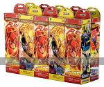 DC Heroclix: Flash Booster BRICK (10)