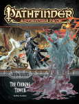 Pathfinder 87: Iron Gods -The Choking Tower