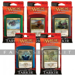 Magic the Gathering: Khans of Tarkir Intro Pack DISPLAY (10)