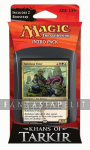 Magic the Gathering: Khans of Tarkir Intro Pack: Sultai Schemers