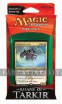 Magic the Gathering: Khans of Tarkir Intro Pack: Temur Avalanche