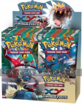 Pokemon: XY Furious Fists Booster DISPLAY (36)