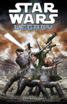 Star Wars: Legacy II 4 -Empire of One