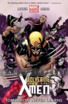 Wolverine and the X-Men 1: Tomorrow Never Leaves