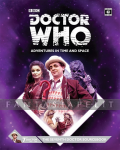 Doctor Who: Seventh Doctor Sourcebook (HC)