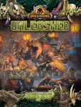 Iron Kingdoms Unleashed RPG (HC)