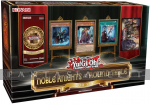 Yu-Gi-Oh! Noble Knights of the Round Table Box