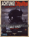Achtung! Cthulhu - Zero Point 1: Three Kings