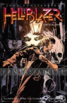 Hellblazer 09: Critical Mass