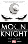 Moon Knight 1: From the Dead