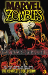 Marvel Zombies Complete Collection 3