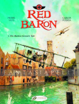 Red Baron 1: The Machine Gunners' Ball