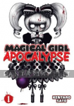 Magical Girl Apocalypse 1