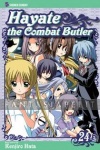 Hayate the Combat Butler 24