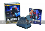 Doctor Who K-9 Light & Sound Figurine and Book Kit