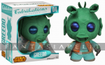 Fabrikations Star Wars Soft Sculpt Figure: Greedo