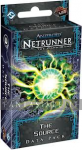 Android: Netrunner LC6 -The Source Data Pack