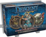 Descent: Hero and Monster Collection -Guardians of Deephall